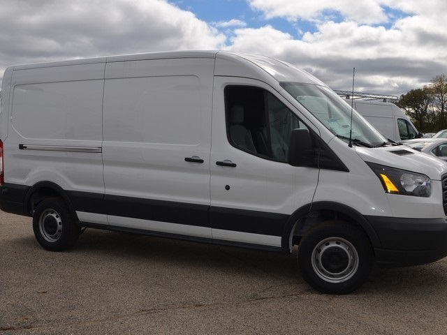 2018 Transit 250 Med Roof 4x2,  Empty Cargo Van #AT10064 - photo 4