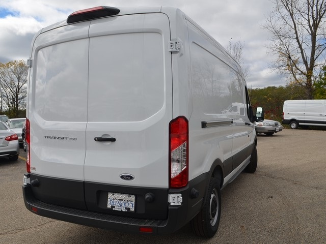 2018 Transit 250 Med Roof 4x2,  Empty Cargo Van #AT10064 - photo 5