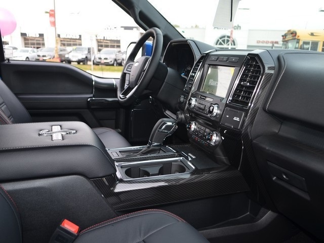 2018 F-150 SuperCrew Cab 4x4,  Pickup #AT10089 - photo 12