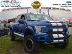 2018 F-150 SuperCrew Cab 4x4,  Pickup #AT10089 - photo 1