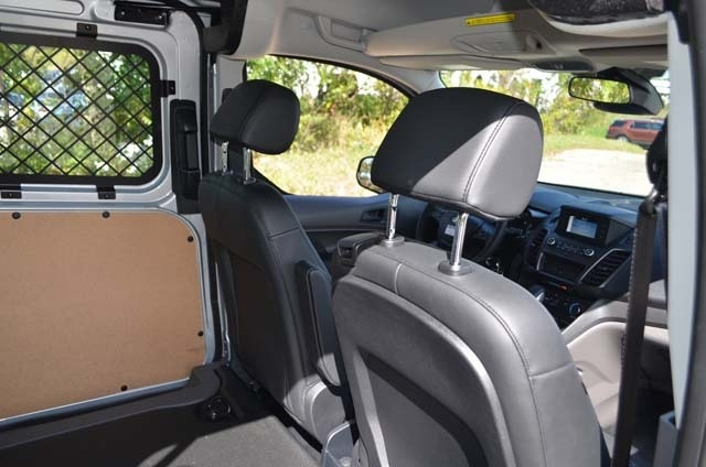 2019 Transit Connect 4x2,  Empty Cargo Van #AT10098 - photo 15