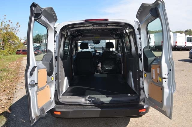 2019 Transit Connect 4x2,  Empty Cargo Van #AT10098 - photo 2