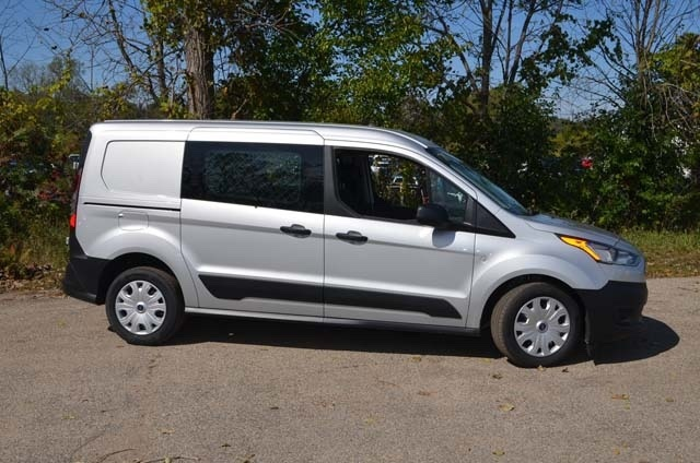 2019 Transit Connect 4x2,  Empty Cargo Van #AT10098 - photo 4