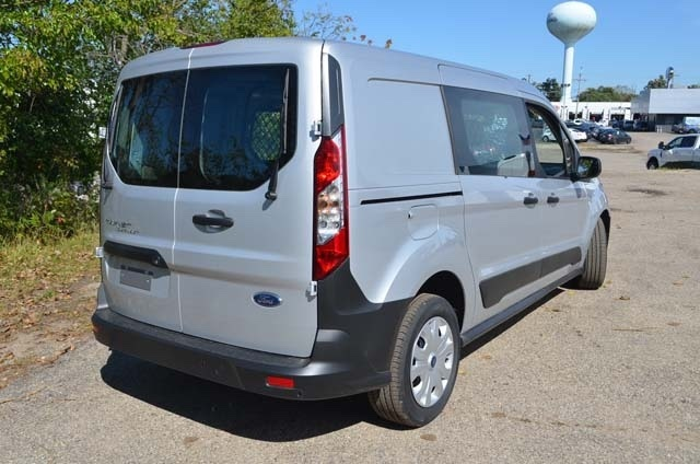 2019 Transit Connect 4x2,  Empty Cargo Van #AT10098 - photo 5