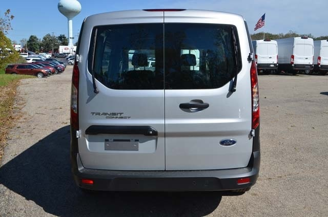 2019 Transit Connect 4x2,  Empty Cargo Van #AT10098 - photo 6