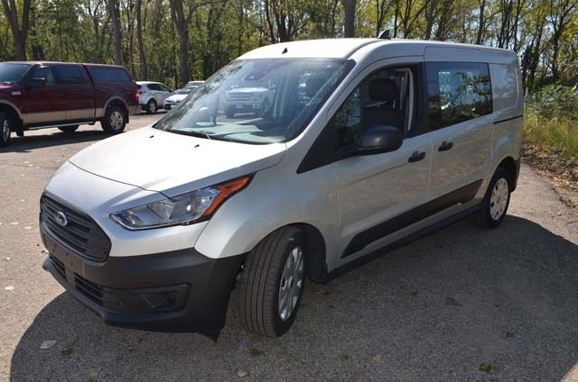 2019 Transit Connect 4x2,  Empty Cargo Van #AT10098 - photo 8