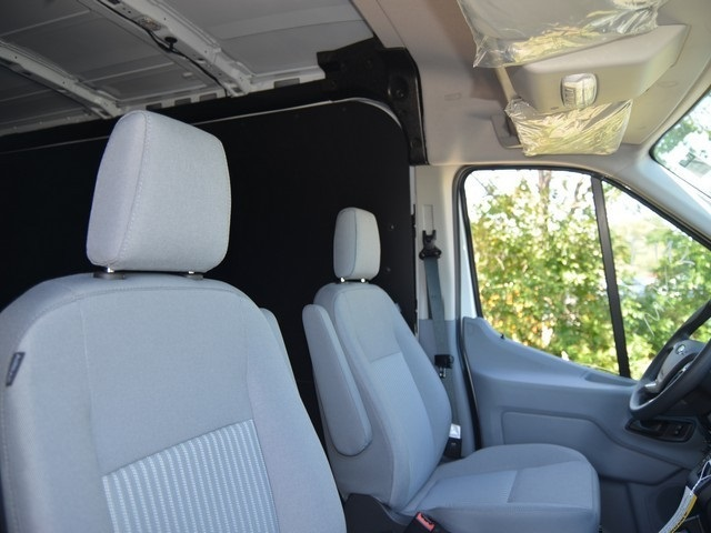 2018 Transit 250 Med Roof 4x2,  Empty Cargo Van #AT10105 - photo 11