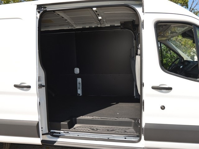 2018 Transit 250 Med Roof 4x2,  Empty Cargo Van #AT10105 - photo 13