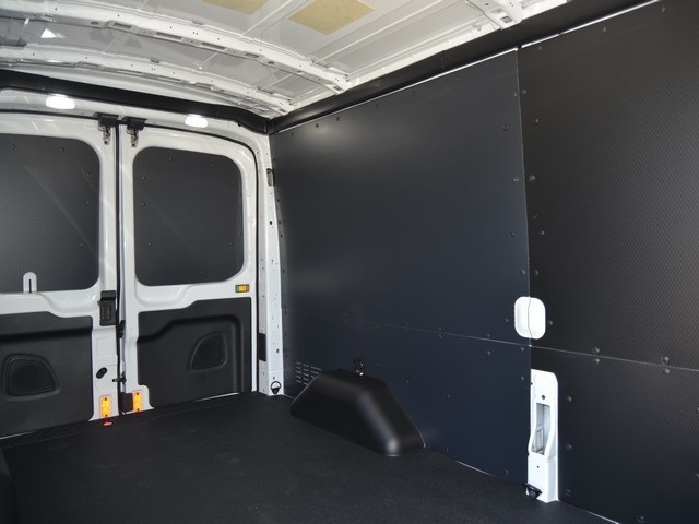 2018 Transit 250 Med Roof 4x2,  Empty Cargo Van #AT10105 - photo 14