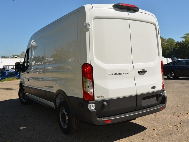 2018 Transit 250 Med Roof 4x2,  Empty Cargo Van #AT10105 - photo 7