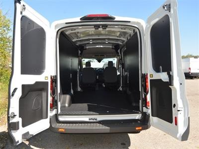 2018 Transit 250 Med Roof 4x2,  Empty Cargo Van #AT10105 - photo 15