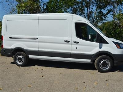 2018 Transit 250 Med Roof 4x2,  Empty Cargo Van #AT10105 - photo 4