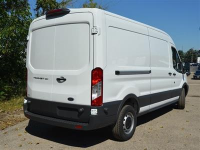 2018 Transit 250 Med Roof 4x2,  Empty Cargo Van #AT10105 - photo 5