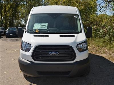 2018 Transit 250 Med Roof 4x2,  Empty Cargo Van #AT10105 - photo 9