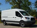 2018 Transit 250 Med Roof 4x2,  Empty Cargo Van #AT10105 - photo 10