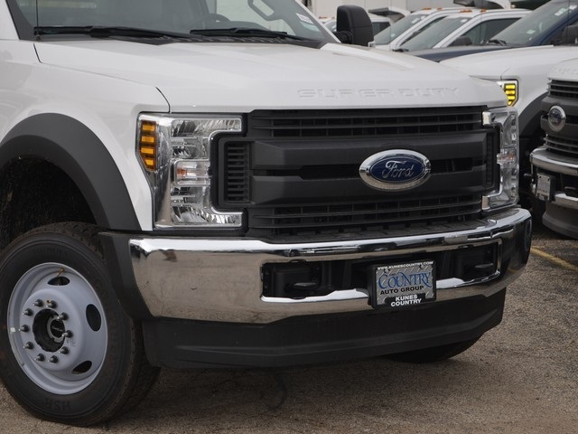 2019 F-450 Regular Cab DRW 4x4,  Monroe Dump Body #AT10106 - photo 3