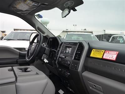 2019 F-450 Regular Cab DRW 4x4,  Monroe MTE-Zee SST Series Dump Body #AT10106 - photo 12