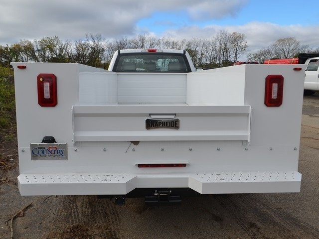 2018 F-350 Regular Cab DRW 4x2,  Knapheide Service Body #AT10115 - photo 5