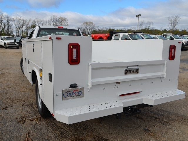 2018 F-350 Regular Cab DRW 4x2,  Service Body #AT10115 - photo 6
