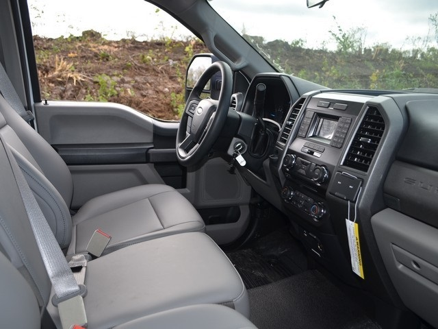 2018 F-350 Regular Cab DRW 4x2,  Knapheide Service Body #AT10115 - photo 11