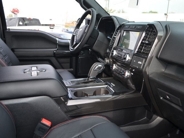 2018 F-150 SuperCrew Cab 4x4,  Pickup #AT10117 - photo 12