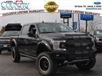 2018 F-150 SuperCrew Cab 4x4,  Pickup #AT10117 - photo 1