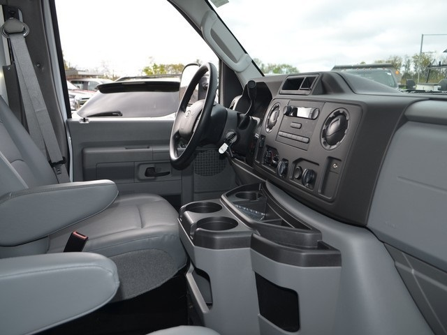 2019 E-450 4x2,  Rockport Cutaway Van #AT10118 - photo 10