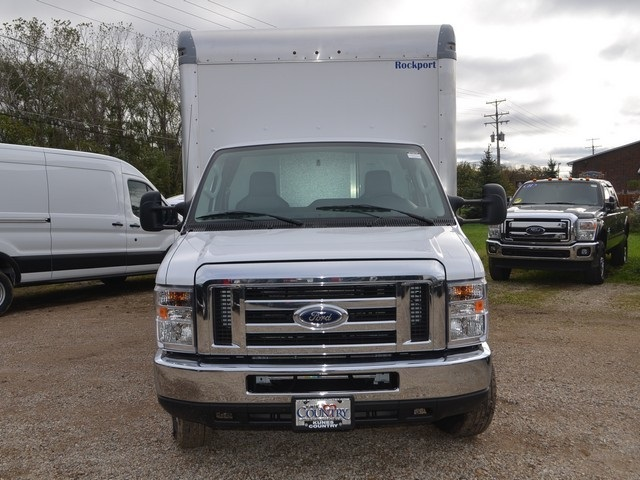 2019 E-450 4x2,  Rockport Cutaway Van #AT10118 - photo 8