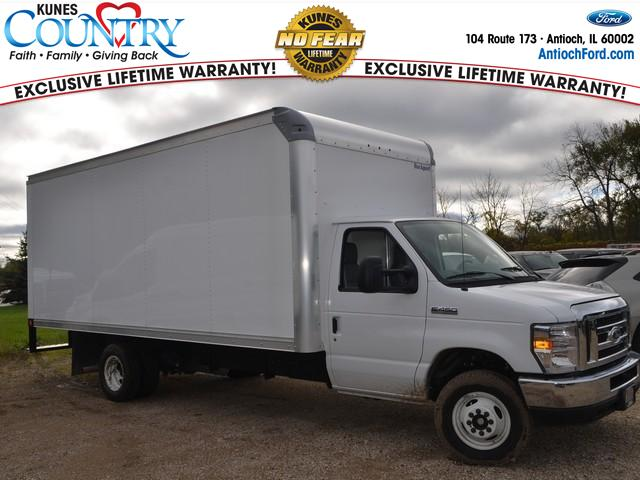 2019 E-450 4x2, Rockport Cutaway Van #AT10118 - photo 1