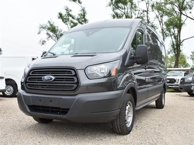2018 Transit 250 Med Roof 4x2,  Empty Cargo Van #AT10123 - photo 7