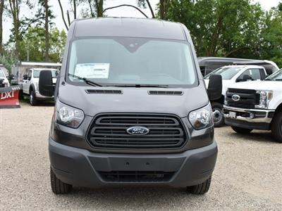 2018 Transit 250 Med Roof 4x2,  Empty Cargo Van #AT10123 - photo 8