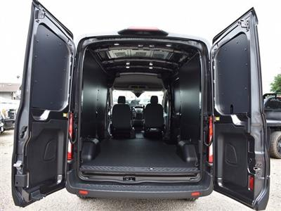 2018 Transit 250 Med Roof 4x2,  Empty Cargo Van #AT10123 - photo 2
