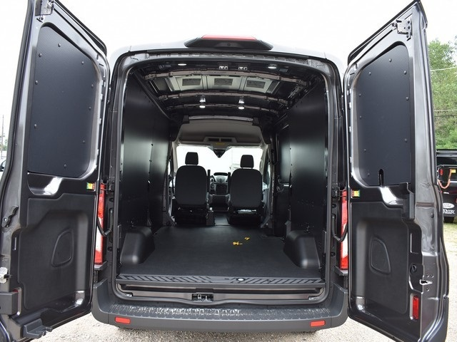 2018 Transit 250 Med Roof 4x2,  Empty Cargo Van #AT10131 - photo 2