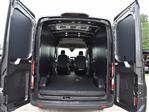 2018 Transit 250 Med Roof 4x2,  Empty Cargo Van #AT10131 - photo 1