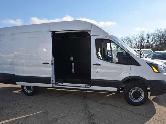 2018 Transit 350 High Roof 4x2,  Empty Cargo Van #AT10132 - photo 13