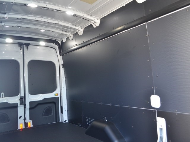 2018 Transit 350 High Roof 4x2,  Empty Cargo Van #AT10132 - photo 14