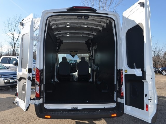 2018 Transit 350 High Roof 4x2,  Empty Cargo Van #AT10132 - photo 2