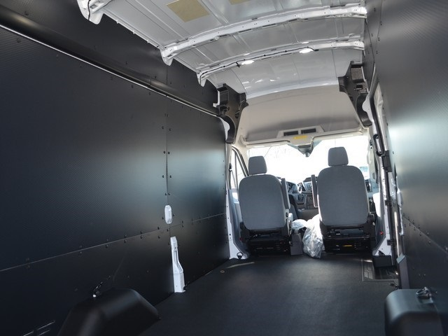 2018 Transit 350 High Roof 4x2,  Empty Cargo Van #AT10132 - photo 16