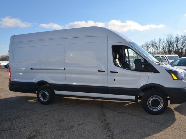2018 Transit 350 High Roof 4x2,  Empty Cargo Van #AT10132 - photo 4
