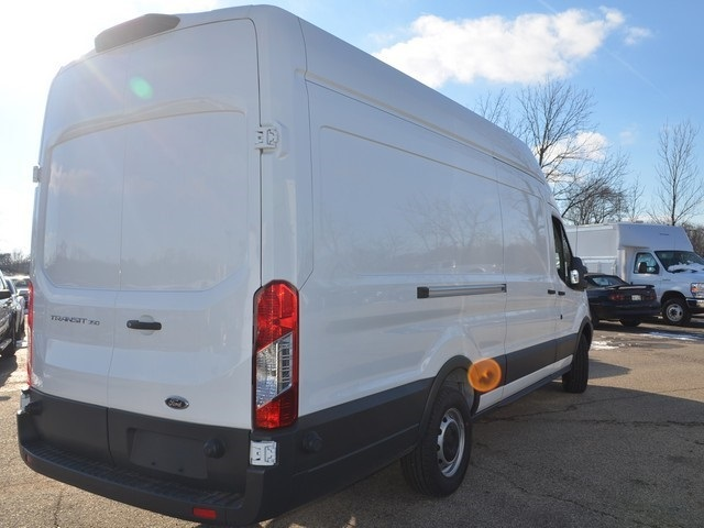 2018 Transit 350 High Roof 4x2,  Empty Cargo Van #AT10132 - photo 5