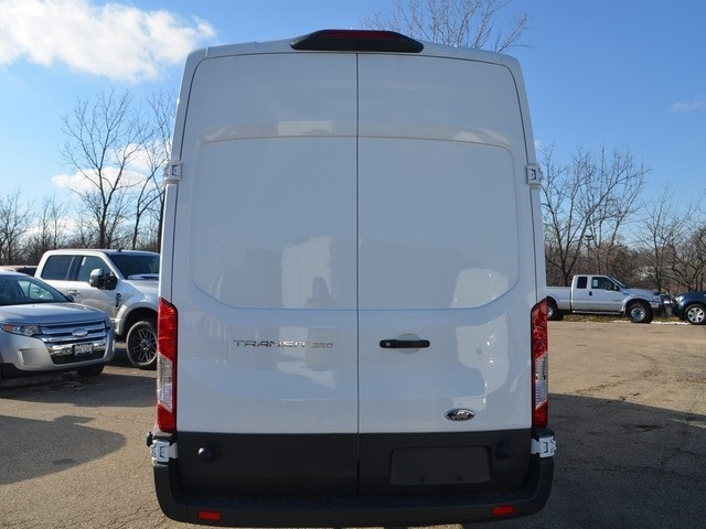 2018 Transit 350 High Roof 4x2,  Empty Cargo Van #AT10132 - photo 6