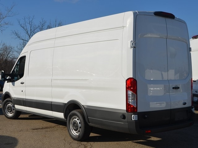 2018 Transit 350 High Roof 4x2,  Empty Cargo Van #AT10132 - photo 7