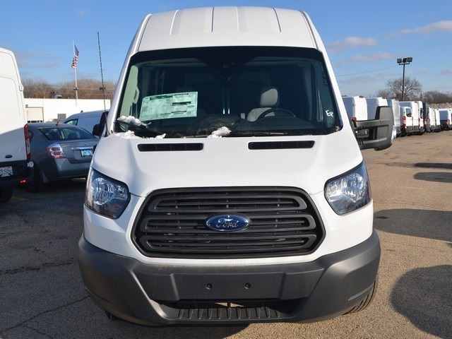 2018 Transit 350 High Roof 4x2,  Empty Cargo Van #AT10132 - photo 9