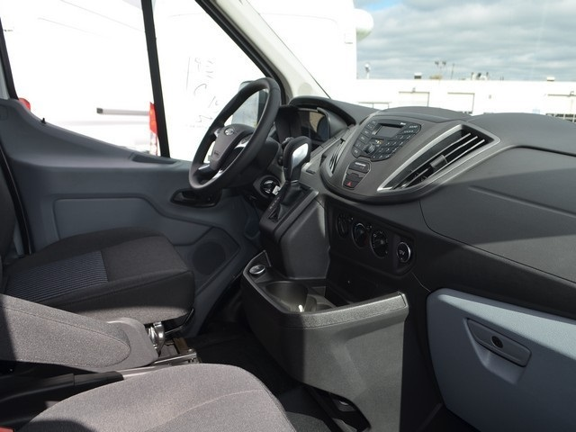 2018 Transit 150 Med Roof 4x2,  Empty Cargo Van #AT10147 - photo 11
