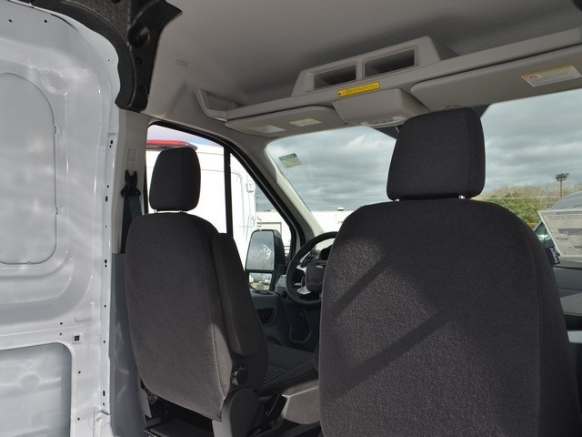 2018 Transit 150 Med Roof 4x2,  Empty Cargo Van #AT10147 - photo 13