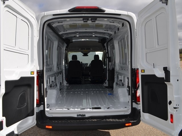 2018 Transit 150 Med Roof 4x2,  Empty Cargo Van #AT10147 - photo 2