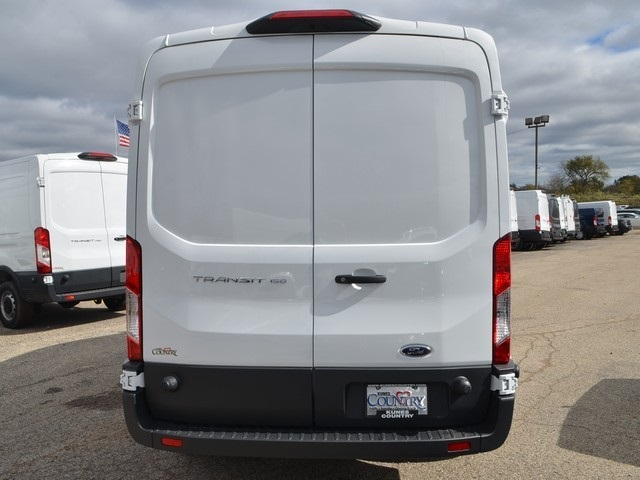 2018 Transit 150 Med Roof 4x2,  Empty Cargo Van #AT10147 - photo 5