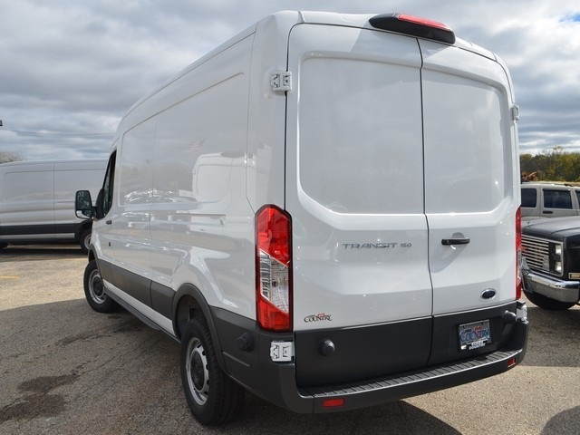 2018 Transit 150 Med Roof 4x2,  Empty Cargo Van #AT10147 - photo 6