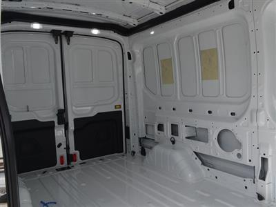 2018 Transit 150 Med Roof 4x2,  Empty Cargo Van #AT10147 - photo 12