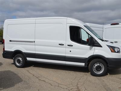2018 Transit 150 Med Roof 4x2,  Empty Cargo Van #AT10147 - photo 4